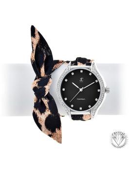 imagem de Relógio Scarf SC Bohemic com 50 cristais Swarovski1