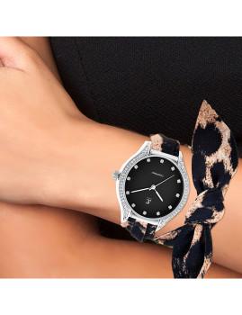 imagem de Relógio Scarf SC Bohemic com 50 cristais Swarovski2
