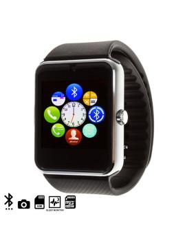 Relógio Bluetooth Gt08