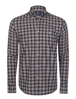 imagem de Camisa Homem Cinza1