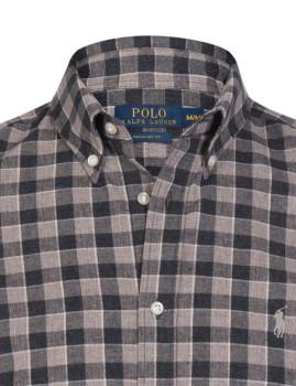 imagem de Camisa Homem Cinza2