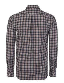 imagem de Camisa Homem Cinza4