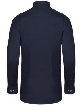 imagem de Camisa Tommy Hilfiger Homem Azul Navy2