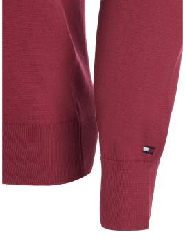 imagem de Camisola Vermelho Homem 3