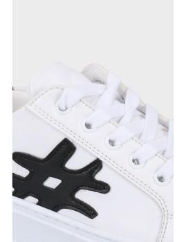 imagem de Ténis Aéropostale Homem Branco preto10
