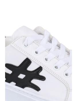 imagem de Ténis Aéropostale Homem Branco preto5