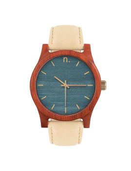 Relógio Homem Classic 43 Areia