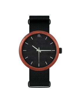 Relógio Homem New Hoop 43 Preto