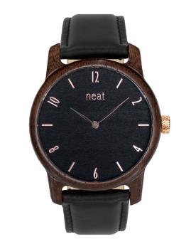 Relógio Homem Slim 43 Preto