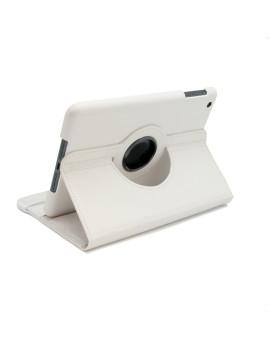 Capa Rotação Branca Ipad Mini