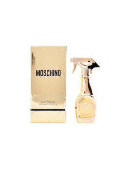 Moschino Fresh Couture Gold Edp Vapo 30 Ml