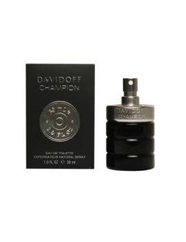 Davidoff Champion Eau de Toilette Vapo 30 Ml