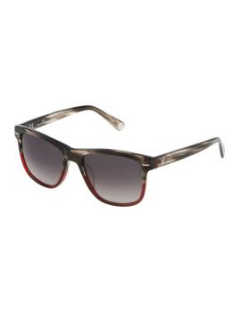 Óculos de Sol Carolina Herrera Senhora Cinza e Vermelho
