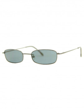 Óculos de Sol Adolfo Dominguez Senhora Prateado