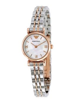 Relógio Senhora Emporio Armani Multicolorido