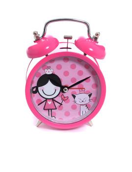 Relógio Despertador Princess Tara
