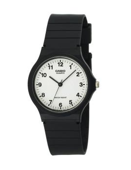Relógio Homem Casio Collection Preto
