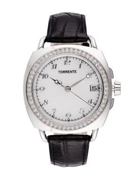 Relógio Senhora  Torrente Dandy Branco