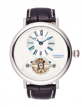 Relógio Homem Torrente New York Castanho I