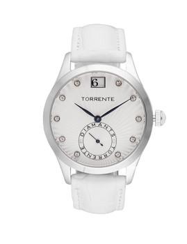 Relógio Senhora  Sigma Branco