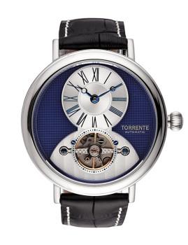 Relógio Homem Torrente New York Azul