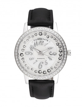 Relógio Senhora  Torrente GLENDALE Preto