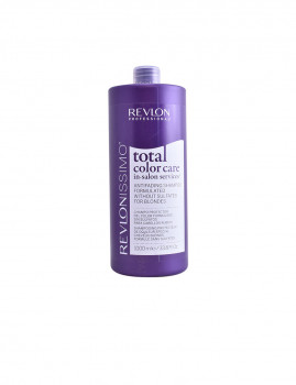 Total Color Care Antifading Shampoo 1000 Ml