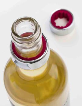 2 Aneis De Vinho