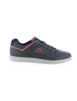 Sapato Kappa Cinza