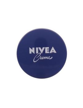 Creme Nivea Lata Azul 250 Ml