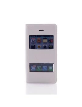 Capa Iv Iphone 4 Branco