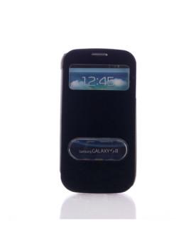 Capa Samsung Galaxy S3 Preto