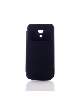 Capa Samsung Galaxy S4 Mini Preto