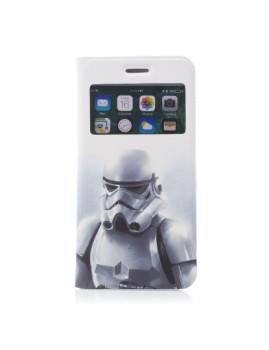Capa Gel Iphone 5/SE X-WING