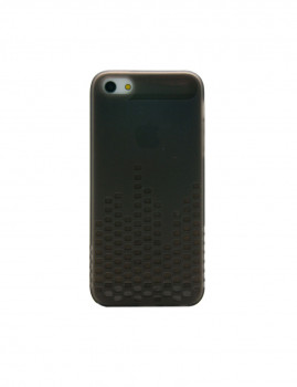 Capa Gel  Iphone 5  - Preto