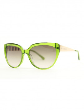 Óculos de Sol Moschino Love Verde Limao