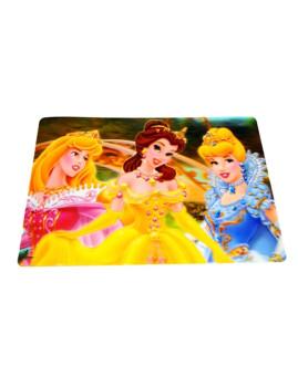 Esteira 3D Princesas Floresta