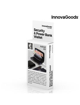 imagem de Porta-cartões de Segurança e Power Bank 5