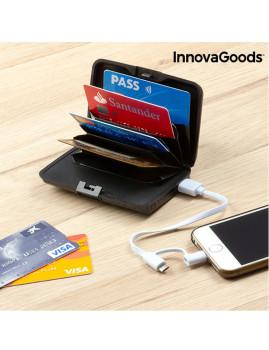 imagem de Porta-cartões de Segurança e Power Bank 4