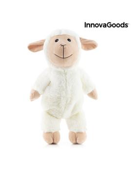 imagem de Ovelha de Peluche com Efeito Calor e Frio Wooly 1