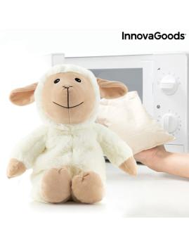 imagem de Ovelha de Peluche com Efeito Calor e Frio Wooly 4