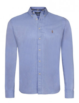 Camisa Ralph Lauren Lisa Homem Azul