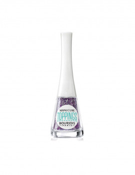 Topping Manucure Roxo