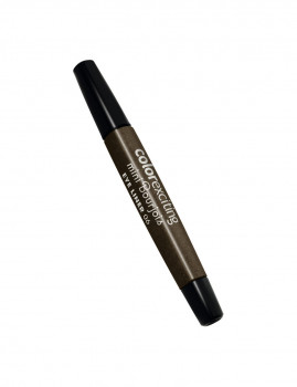 Mini Eyeliner Color Exciting Marron Bronze