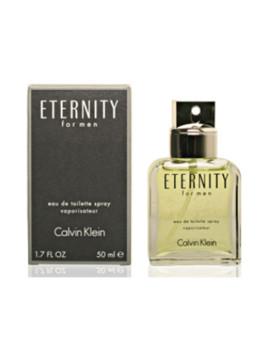 Calvin Klein Eternity Homem Eau De Toilette Vapo 50 Ml