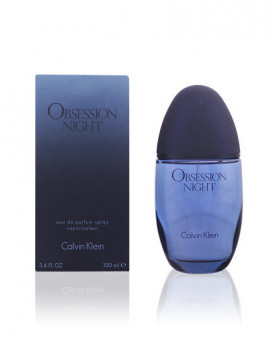 Calvin Klein Obsession Night Eau de Parfum Vapo 100 Ml