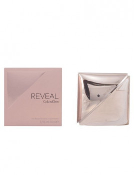 Calvin Klein Reveal Eau de Parfum Vapo 50 Ml