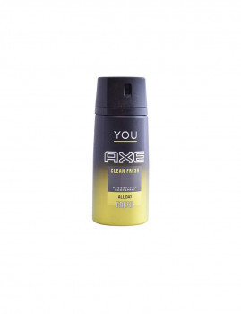 Desodorizante Vapo You Cn Fresh 150 Ml Axe