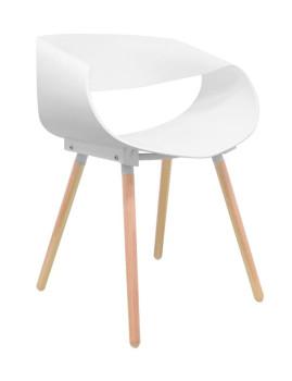 Cadeira Cappo Branca