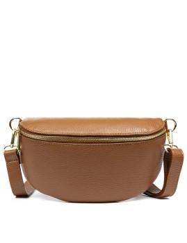 imagem de Bolsa de Cintura Ambra Couro1
